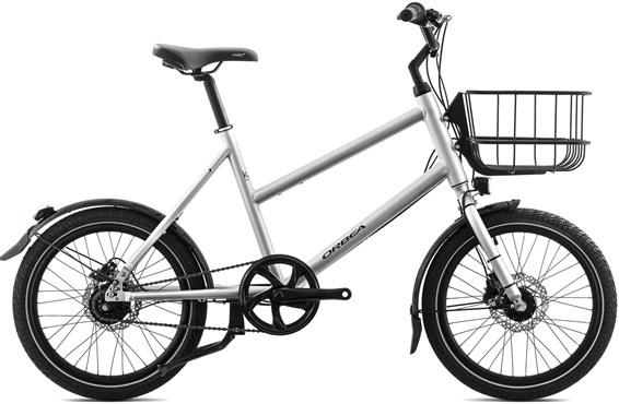 Orbea Katu 20 2018 - Hybrid Sports Bike