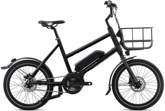 Orbea Katu-E 30 2018 - Electric Hybrid Bike
