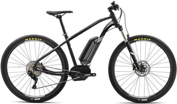 """Orbea Keram Max 27.5"""" 2018 - Electric Mountain Bike"""
