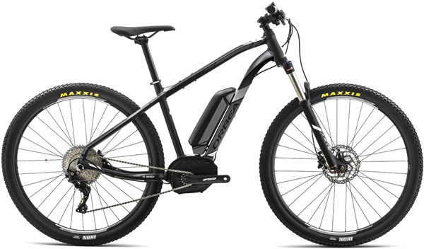 Orbea Keram Max 29er 2018 - Electric Mountain Bike