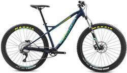 "Orbea Laufey 27+ H20 27.5"" Mountain Bike 2018 - Hardtail MTB"