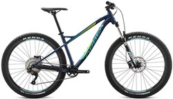 "Orbea Laufey 27+ H30 27.5"" Mountain Bike 2018 - Hardtail MTB"