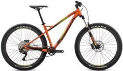 "Orbea Laufey 27+ H30 27.5"" Mountain Bike 2018 - Hardtail MTB"