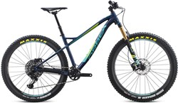 "Orbea Laufey 27+ H-LTD 27.5"" Mountain Bike 2018 - Hardtail MTB"