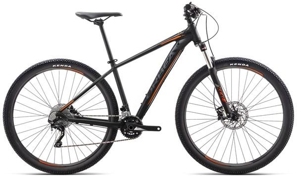 Orbea MX 20 29er Mountain Bike 2018 - Hardtail MTB | MTB