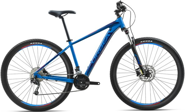 ORBEA MX  Hardtail Bicycle