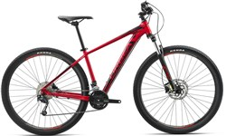 Orbea MX 40 29er Mountain Bike 2018 - Hardtail MTB