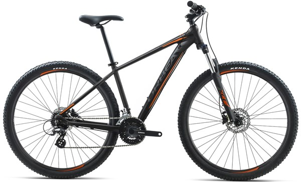 "Orbea MX 50 27.5"" Mountain Bike 2018 - Hardtail MTB"