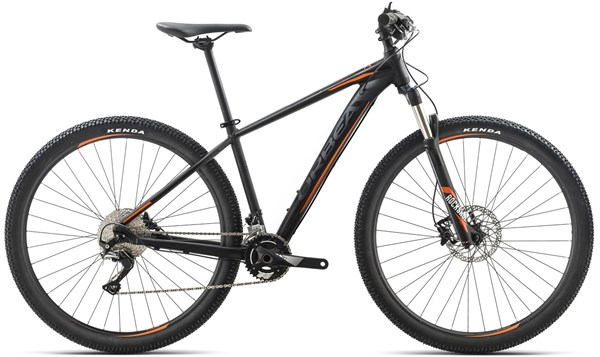 "Orbea MX Max 27.5"" Mountain Bike 2018 - Hardtail MTB"