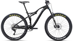"Orbea Occam TR H20-Plus 27.5"" Mountain Bike 2018 - Trail Full Suspension MTB"