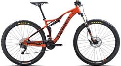 Orbea Occam TR H50 29er Mountain Bike 2018 - Trail Full Suspension MTB