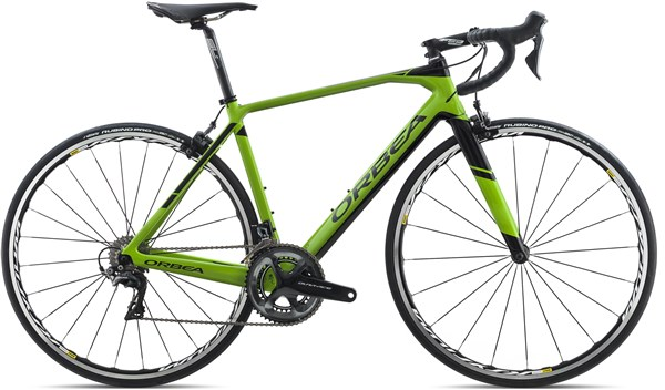 Orbea Orca M10 Pro 2018 - Road Bike