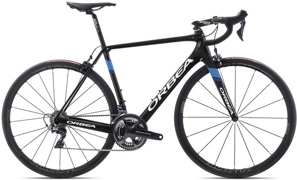 Orbea Orca M10 Team 2018 - Road Bike | Racercykler