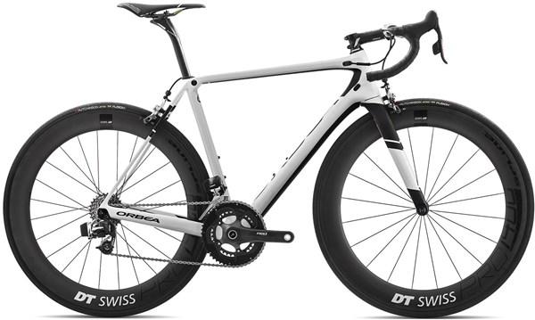 Orbea Orca M11i LTD 2018 - Road Bike