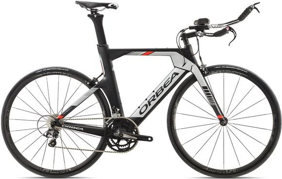 Orbea Ordu M30 2018 - Triathlon Bike