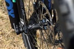 Orbea Rallon M-Team Mountain Bike 2018 - Enduro Full Suspension MTB