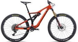 Product image for Orbea Rallon M-Team Mountain Bike 2018 - Enduro Full Suspension MTB