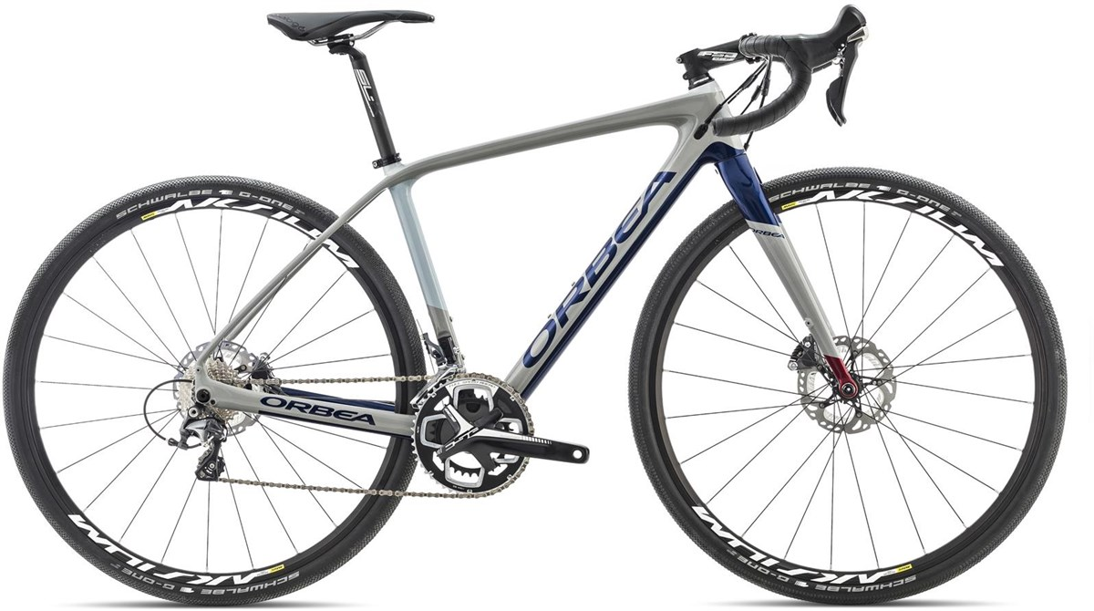 Orbea Terra M20-D 2018 - Road Bike