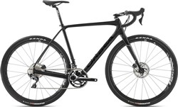 Product image for Orbea Terra M20-D 2018 - Road Bike