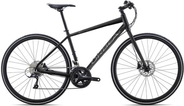 Orbea Vector 20 2018 - Road Bike | Racercykler