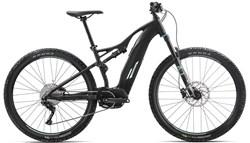 """Orbea Wild FS 30 27.5"""" 2018 - Electric Mountain Bike"""