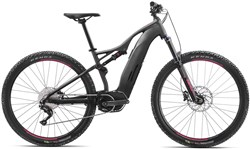 "Product image for Orbea Wild FS 40 27.5"" 2018 - Electric Mountain Bike"