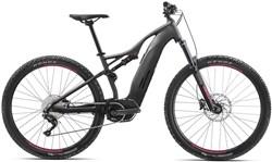Orbea Wild FS 40 29er 2018 - Electric Mountain Bike