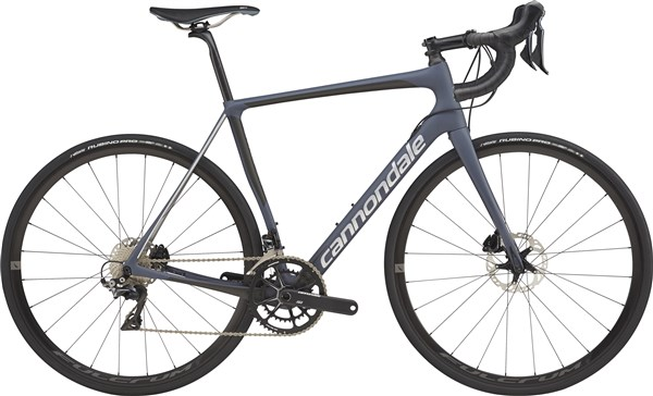 Cannondale Synapse Carbon Disc Dura-Ace 2019 - Road Bike | Racercykler