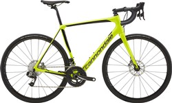 Product image for Cannondale Synapse Carbon Disc RED eTap 2019 - Road Bike