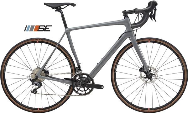 Cannondale Synapse Carbon Disc Ultegra SE 2018 - Road Bike