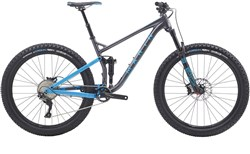 Product image for Marin B-17 2 27.5+ Mountain Bike 2019 - Trail Full Suspension MTB