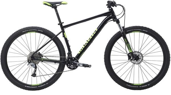 Marin Bobcat Trail 4 29er Mountain Bike 2018 - Hardtail MTB