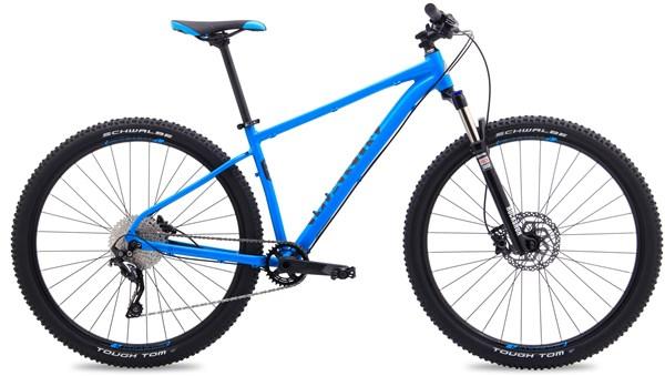 Marin Bobcat Trail 5 29er Mountain Bike 2018 - Hardtail MTB