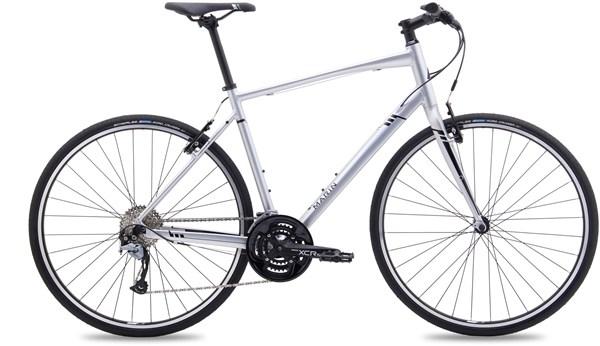 Marin Fairfax SC 2 2018 - Hybrid Sports Bike