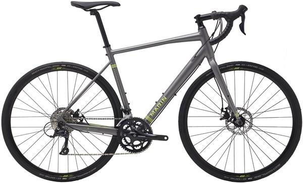 Marin Gestalt 1 2018 - Road Bike