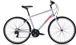Marin Larkspur CS 1 2020 - Hybrid Sports Bike