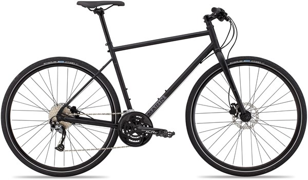 Marin Muirwoods 2021 - Hybrid Sports Bike