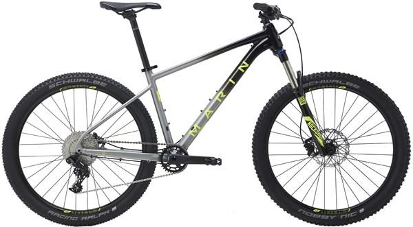 """Marin Nail Trail 6 27.5"""" Mountain Bike 2019 - Hardtail MTB"""
