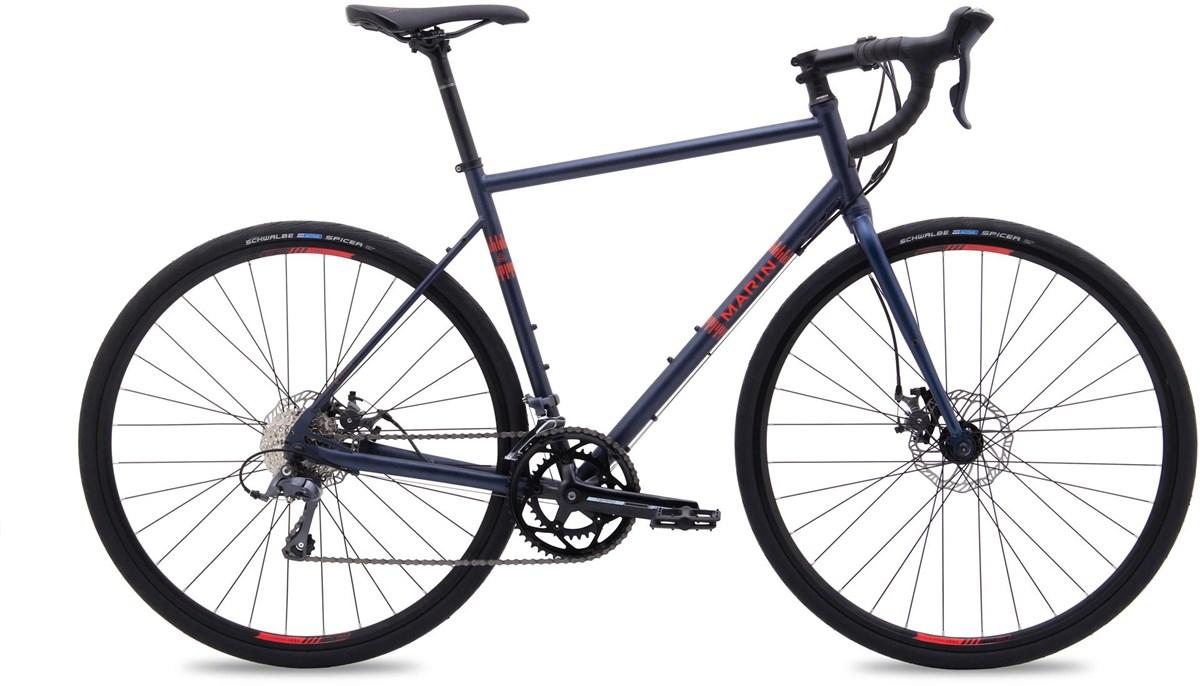 Marin Nicasio 2019 - Road Bike | Racercykler