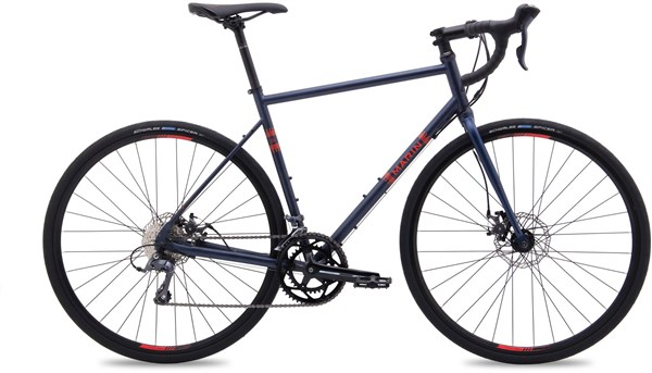 Marin Nicasio 2019 - Road Bike