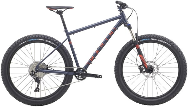 Marin Pine Mountain 1  27.5+ Mountain Bike 2019 - Hardtail MTB