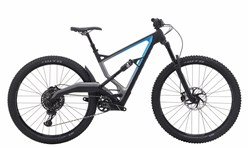 Marin Wolf Ridge 8 29er Mountain Bike 2019 - Enduro Full Suspension MTB