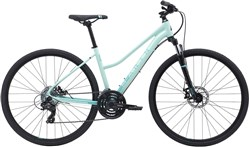 Marin San Anselmo 1 Womens 2019 - Hybrid Sports Bike