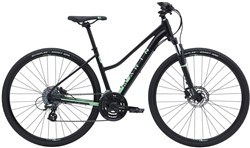 Product image for Marin San Anselmo 2 Womens 2019 - Hybrid Sports Bike