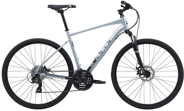Marin San Rafael 1 2019 - Hybrid Sports Bike