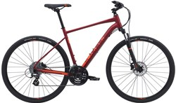 Product image for Marin San Rafael 2 2019 - Hybrid Sports Bike