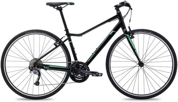 Marin Terra Linda Sc2 Womens 2018 - Hybrid Sports Bike