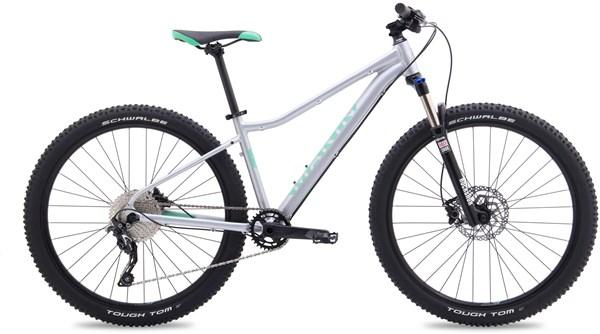 "Marin Wildcat Trail 5  27.5"" Womens Mountain Bike 2018 - Hardtail MTB"