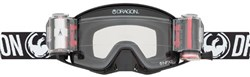 Dragon NFX2 Goggles + Rapid Roll System