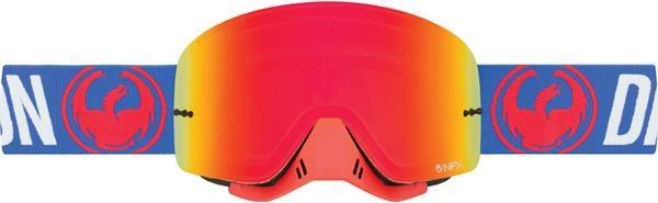 Dragon NFX Goggles | Beskyttelse